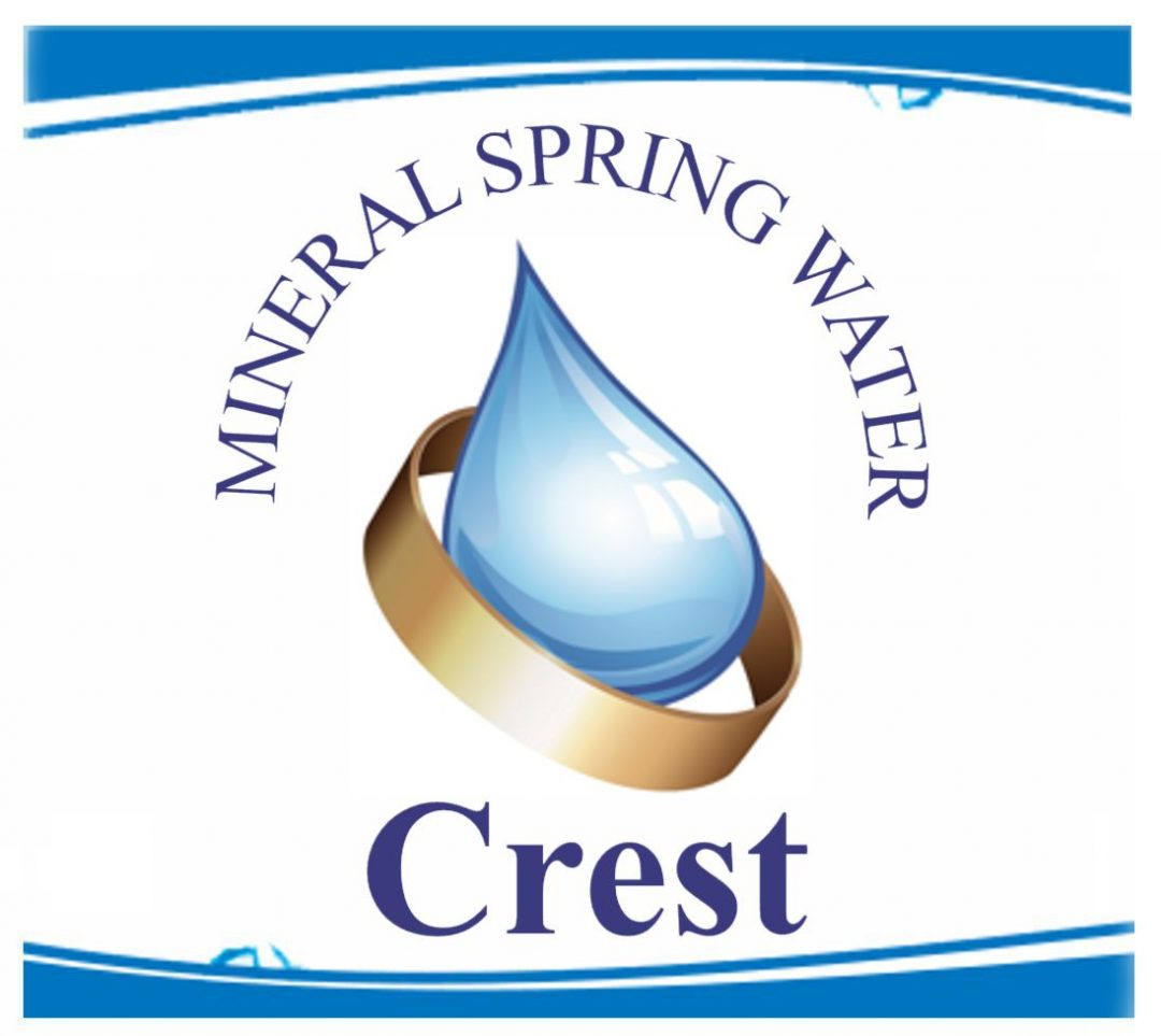 Crest Water Co